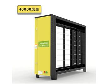 40000风量餐饮UV除味设备