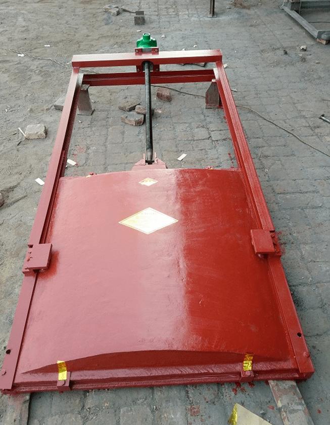 新余平面拱形铸铁铸铁闸门厂家规格齐全