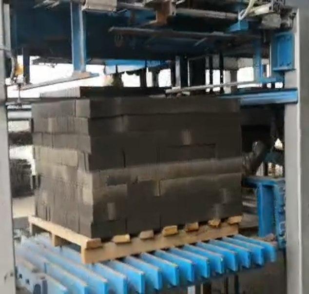 萬能塊碼磚機、小標碼磚機生產廠家