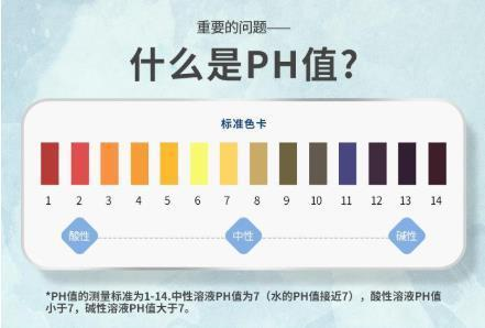 酸碱度pH对养鱼有什么影响?