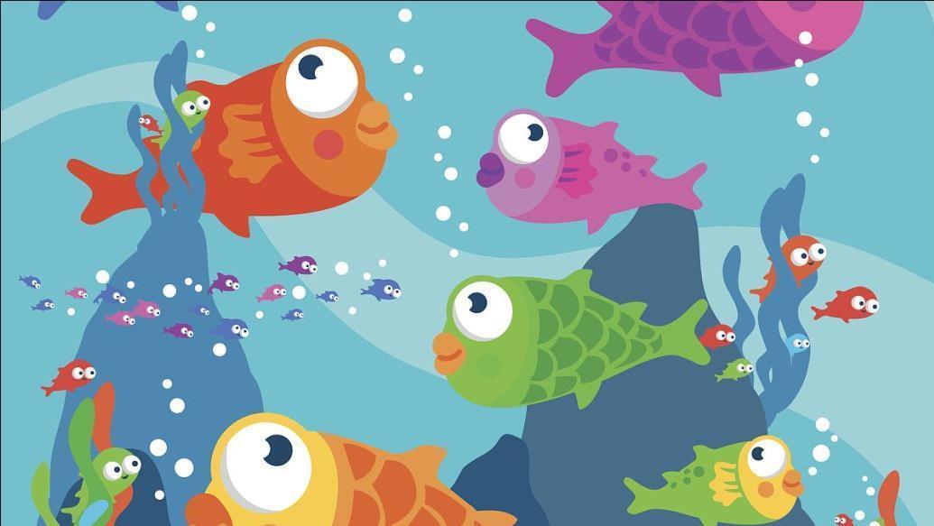 冬天养热带鱼要注意些什么