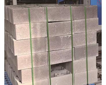 論建筑垃圾制磚機推動綠色建材發展