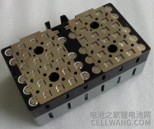动力锂电池模组