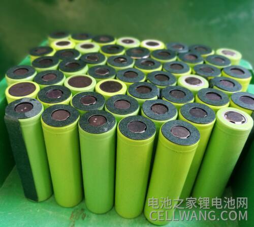 普通锂电区别