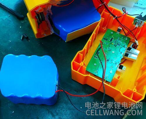 仪器设备锂电池怎么保护比较好的方法