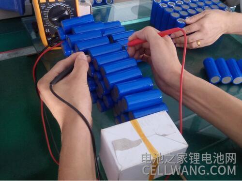 锂电池怎么保护比较好的测试方法