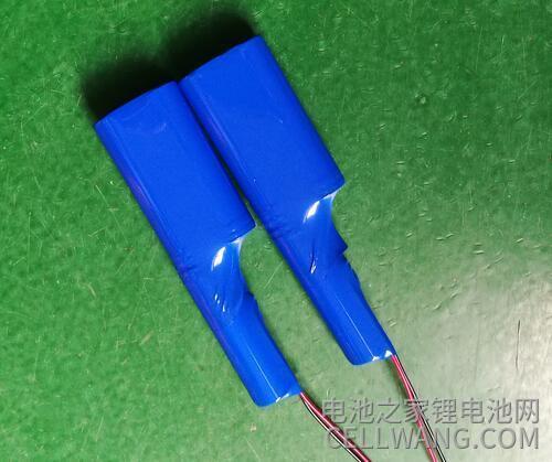 这款18650锂电池定制优缺点您能看出来吗?