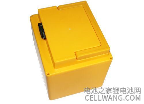 电动三轮车锂电池定制出成品喽