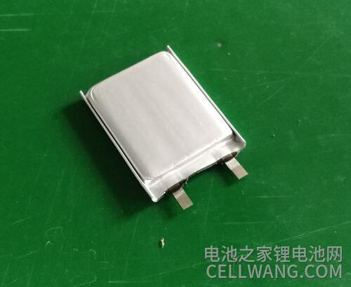 电池之家定制的聚合物锂电芯漂亮吗?
