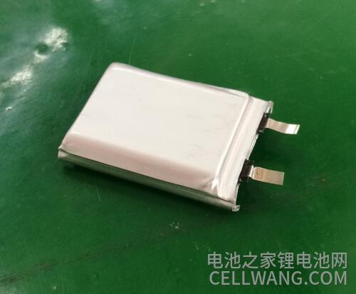 锂聚合物电池使用现状
