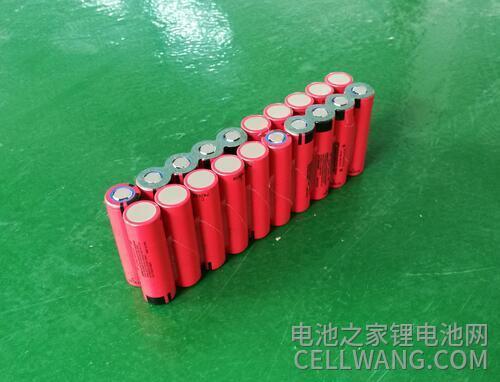 进口三洋18650型号锂电池的主要特点分析