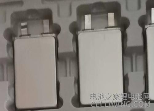 动力型聚合物锂电池