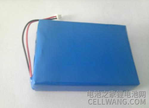 锂聚合物电池和锂电池哪个好为什么要包蓝膜