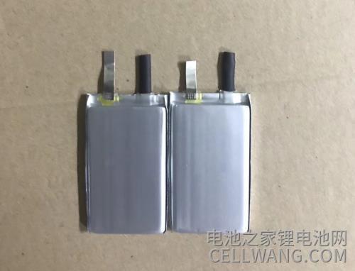 模拟小型聚合物太阳能电池芯