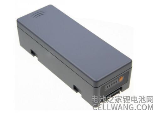 医用11.1V除颤监护仪锂电池