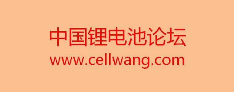 中国锂电池论坛