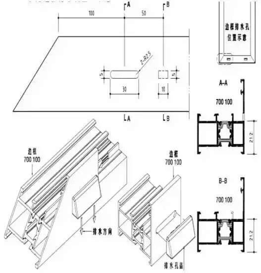 威盾、铝合金、铝包木、实木窗 13