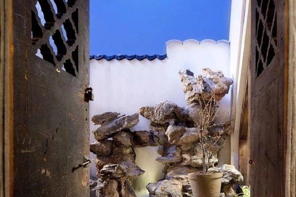 一砖、一墙、一桌、一椅、一壶、一画丨意大利威盾门窗