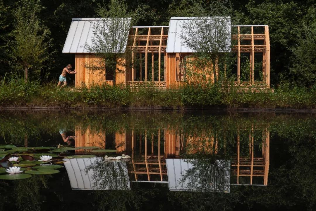 威盾、铝合金、铝包木、实木窗定制 (2)