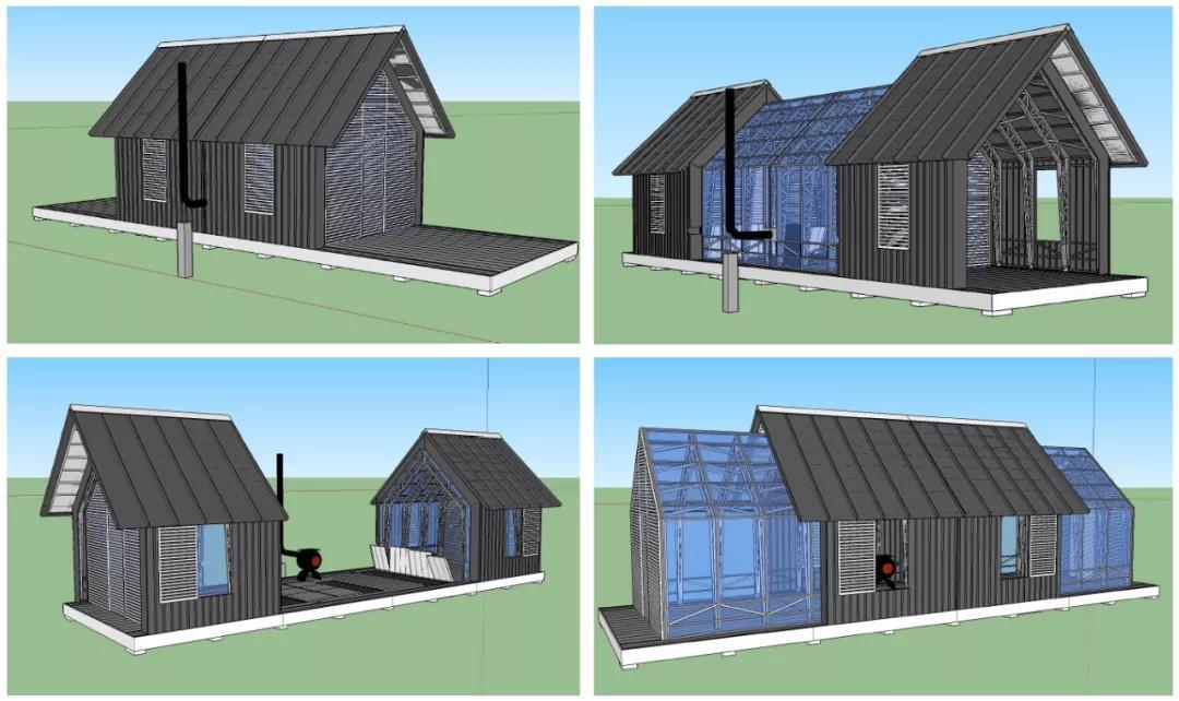 威盾、铝合金、铝包木、实木窗定制 (4)