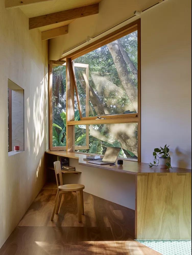 威盾、铝合金、铝包木、实木窗 (8)