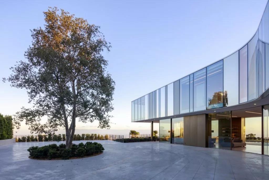 威盾、铝包木、实木窗1