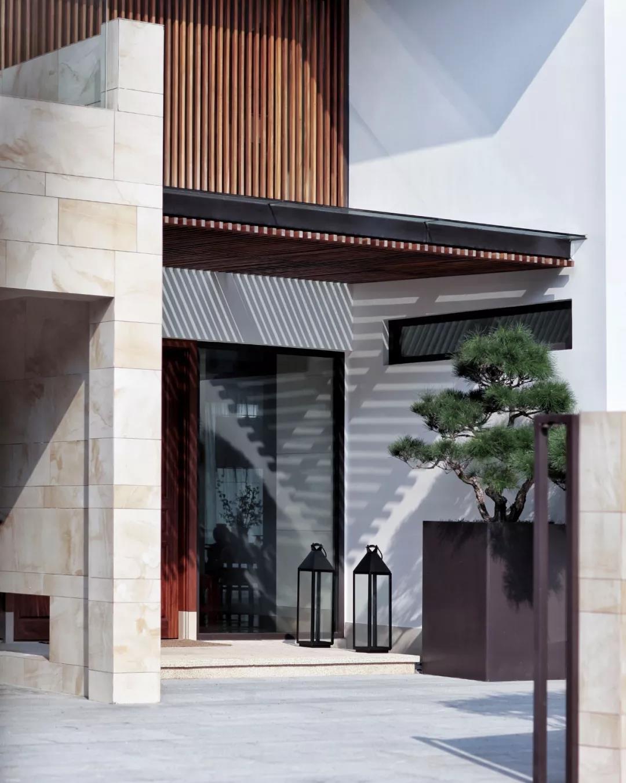 威盾、铝包木、实木窗、别墅 (3)