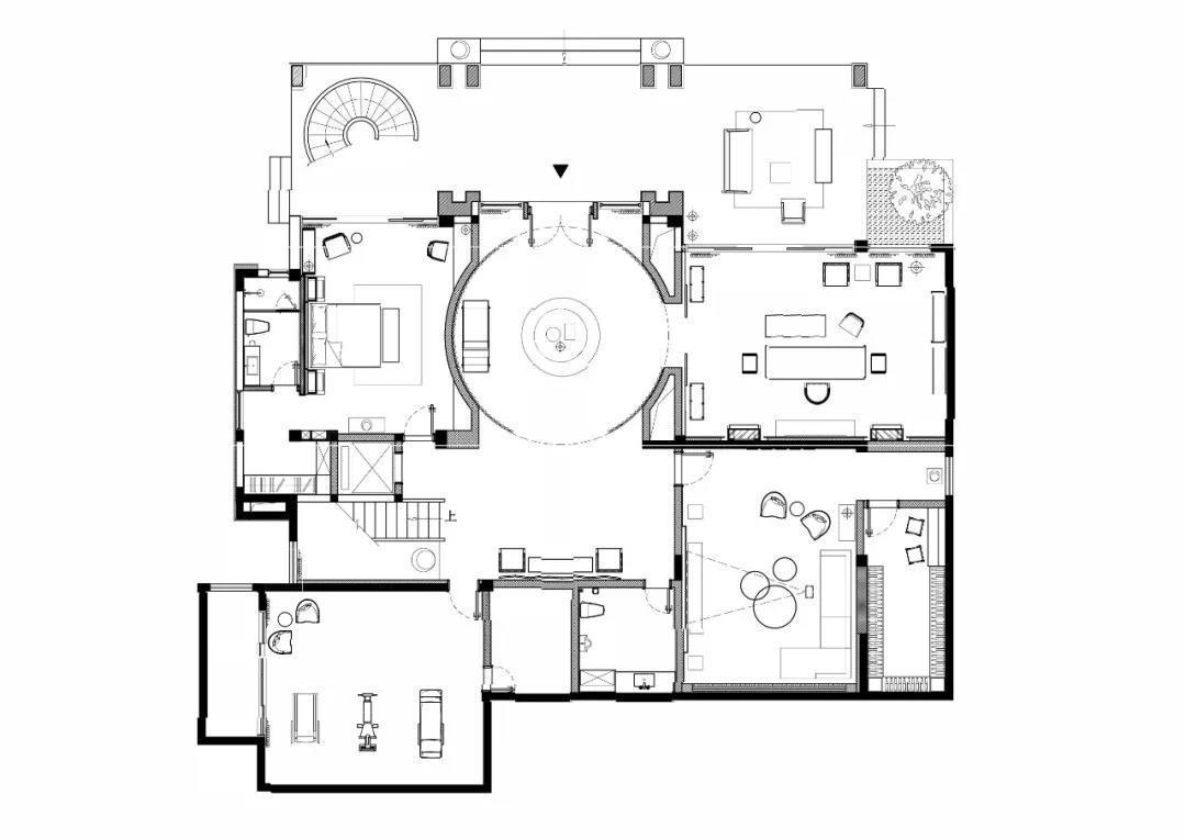 威盾、铝包木、实木窗、别墅 (33)