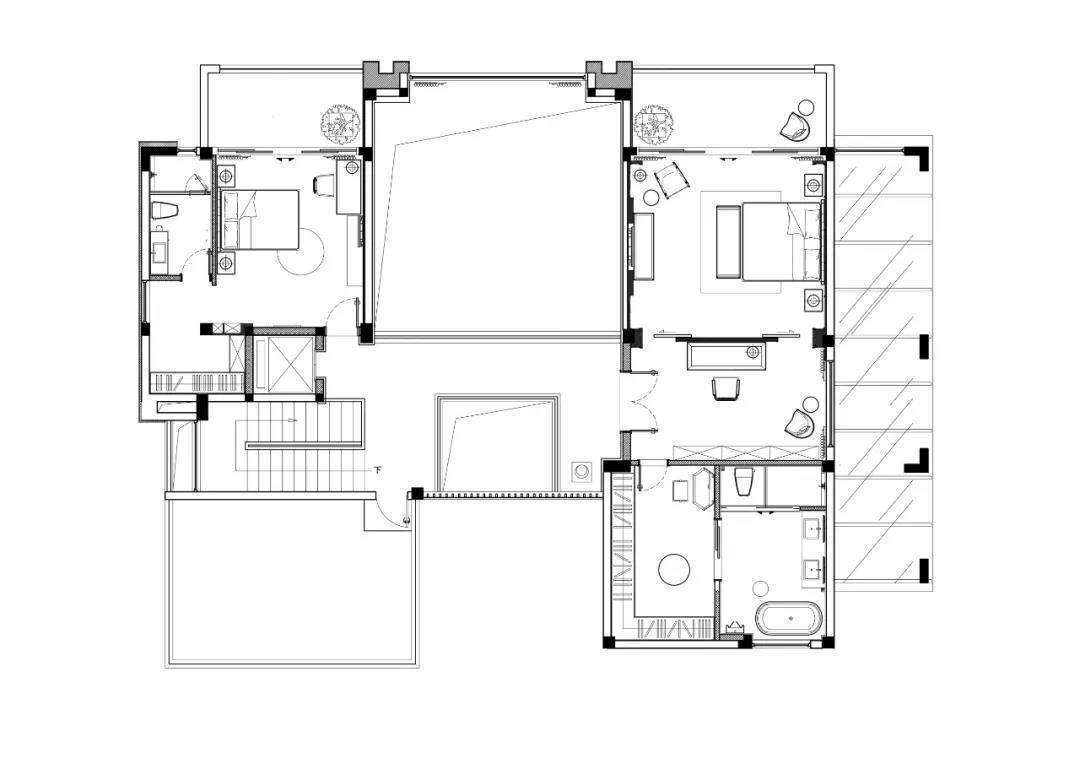 威盾、铝包木、实木窗、别墅 (35)