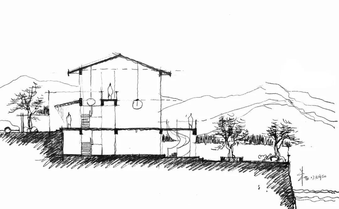 威盾、铝包木、实木窗、别墅 (36)