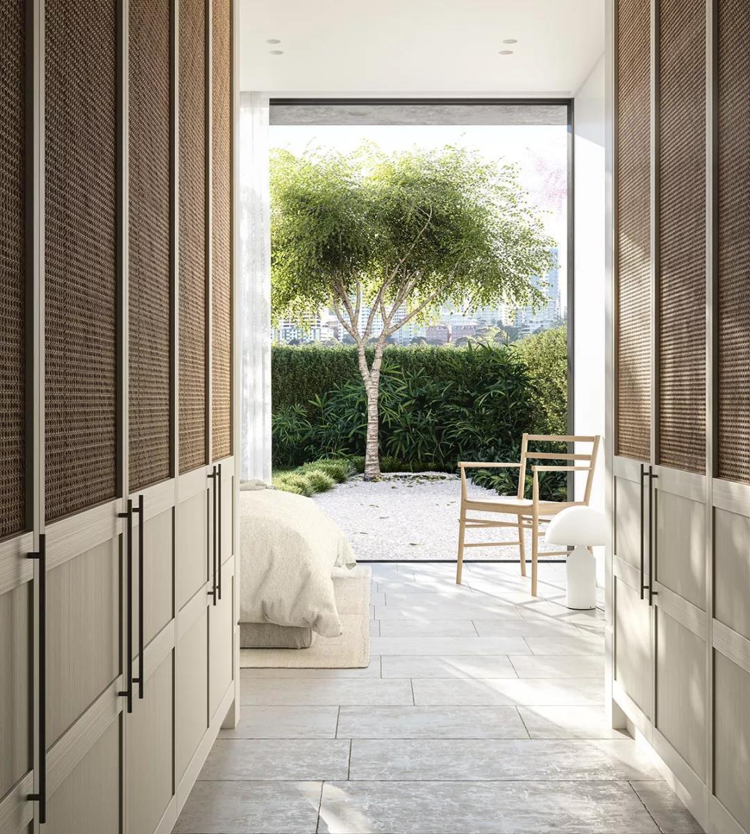 威盾、铝包木、实木窗、别墅 (2)