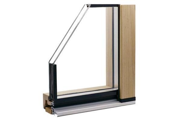 帕维亚(窄框进口)实木窗