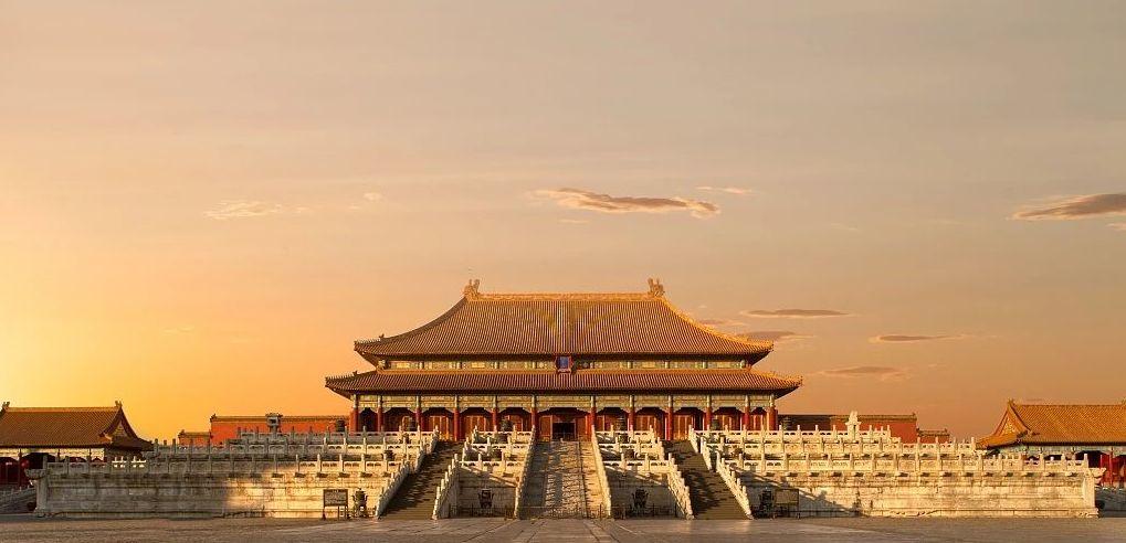 威盾   从故宫口红到中国风元素