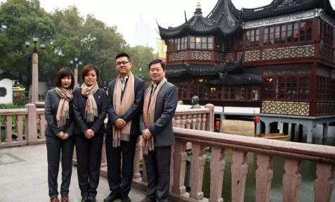 重庆旅投商业管理人员新款工装