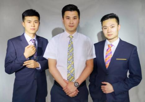 重庆空港地服工作服定制