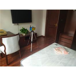 公寓甲醛检测服务案例