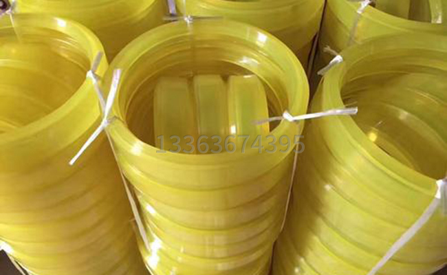 原厂的泵管胶圈