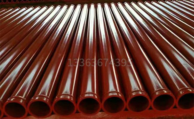 3米混凝土泵管的图片