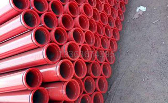 低压泵管的图片