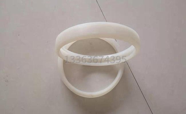聚氨酯材质IDE混凝土泵管胶圈