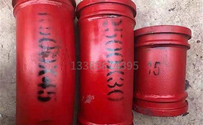 地泵管45弯头型号有几种