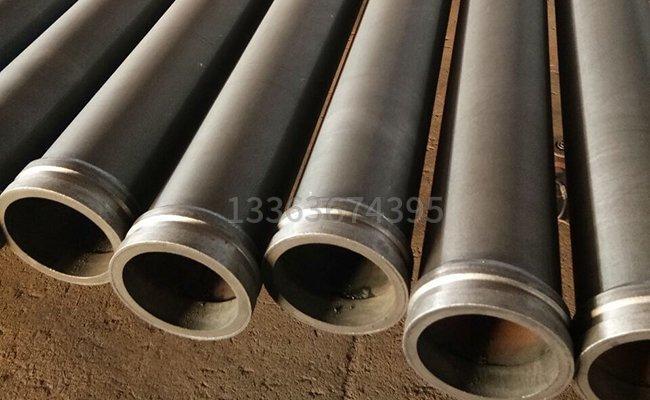 45號錳鋼耐磨泵管怎么確定壁厚
