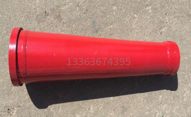0.5米地泵变径管的图片