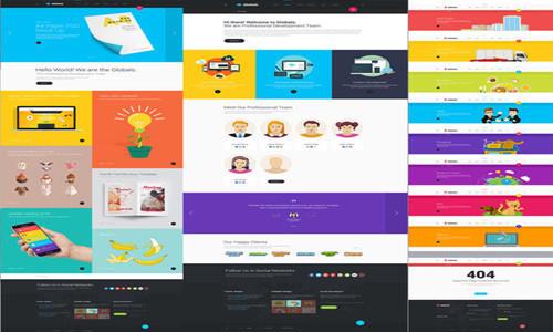 小程序网站开发
