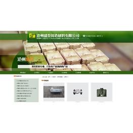 沧州盛泰铸造材料有限公司