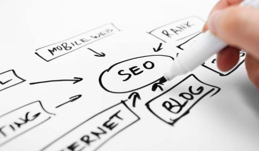 专业的SEO从业者每次看到一个网站都会想自己是怎么做