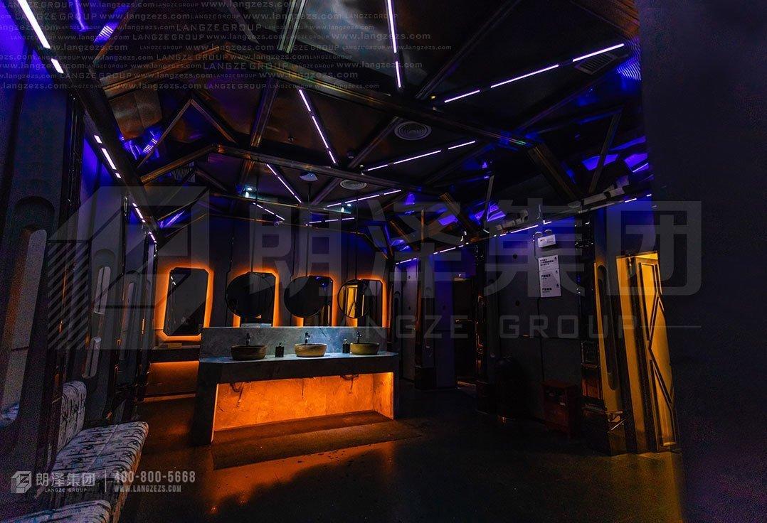 情调酒吧设计装修氛围要如何打造