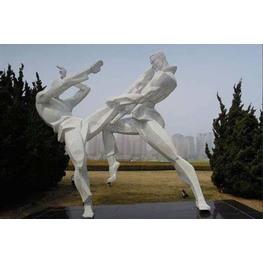 郑州哪里做不锈钢雕塑