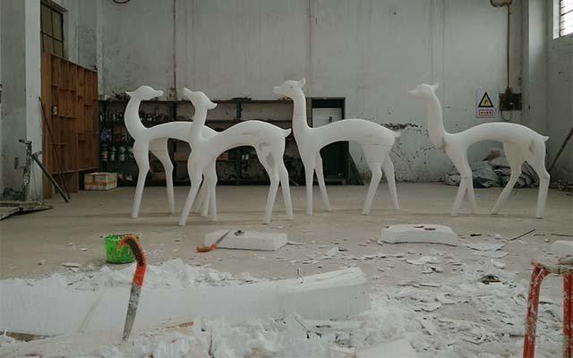 郑州雕塑加工定制