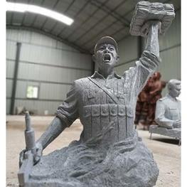 纪念性人物雕塑